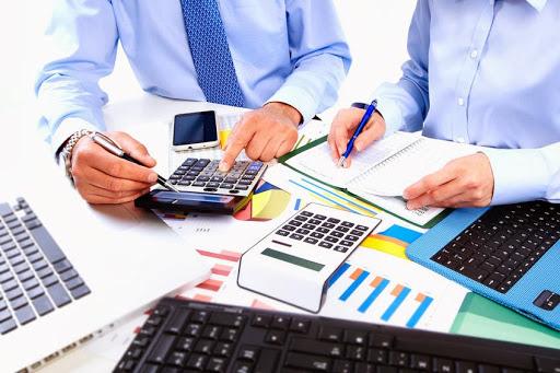 Situation financière saine (2)